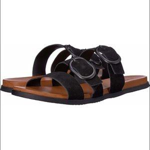 Volcom buckle up sandals